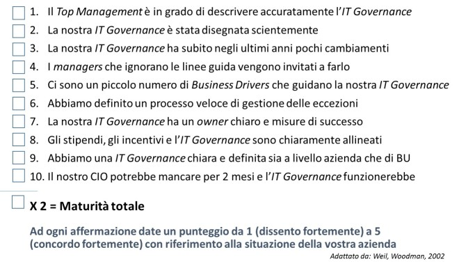 IT Governance 7