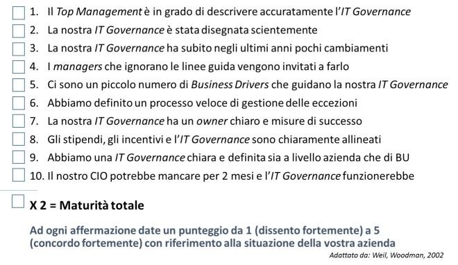 IT Governance 7